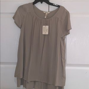 Matilda Jane Shadow Top size small